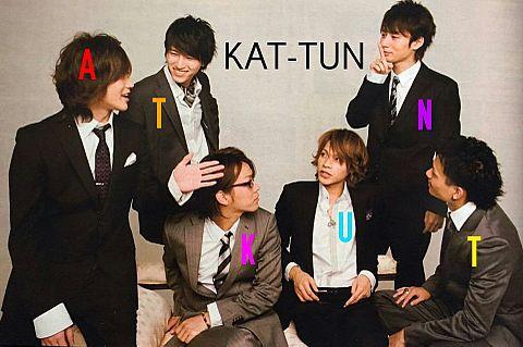 KAT-TUNの画像 プリ画像