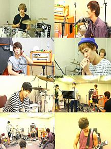FTISLAND  @TAKE/SPECIAL FEATUREの画像(Featureに関連した画像)