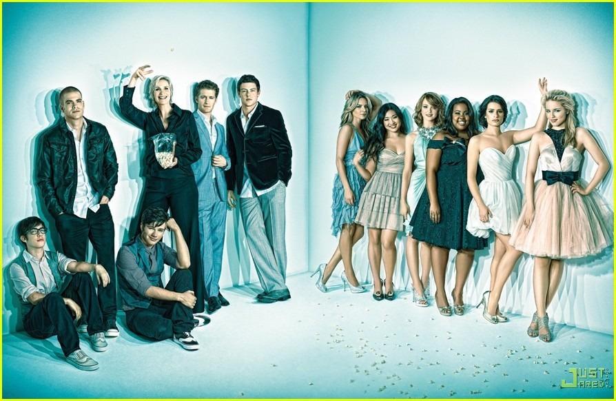 Glee/グリーの画像 p1_25