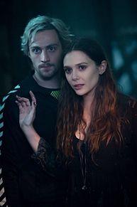 Avengers age of ultronの画像(エリザベスオルセンに関連した画像)