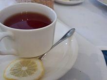 ティータイムの画像(#紅茶に関連した画像)
