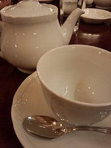 ティーセットの画像(#紅茶に関連した画像)