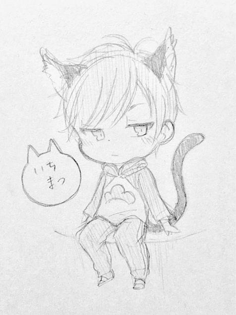 猫松の画像(プリ画像)