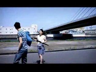 「君を守って 君を愛して」 PV 8の画像(プリ画像)