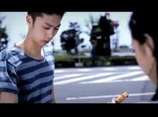 「君を守って 君を愛して」 PV 10の画像(プリ画像)
