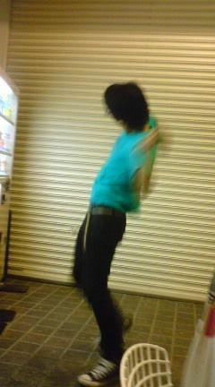 踊る村健 の画像(プリ画像)