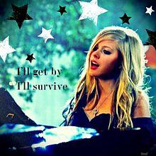 Avril Lavigne プリ画像