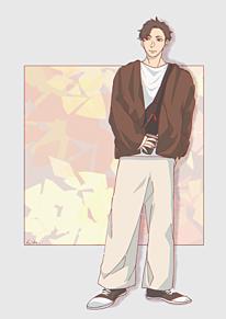 黒尾さんの画像(ピクに関連した画像)