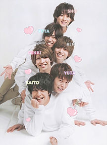 ★king&prince★の画像(髙橋海人に関連した画像)
