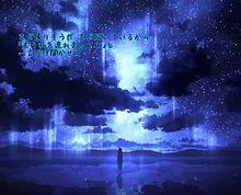 歌詞画 @雨宿りの画像(雨宿りに関連した画像)