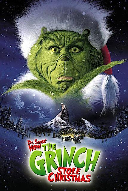 グリンチ ジムキャリー 洋画 クリスマス映画の画像 プリ画像