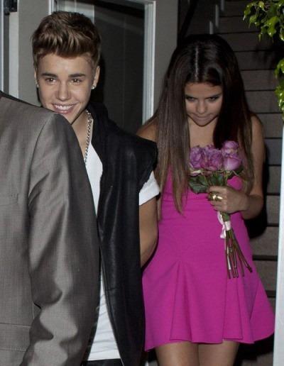 Selena Gomez Justin Bieb... いいね Selena Gomez Jus