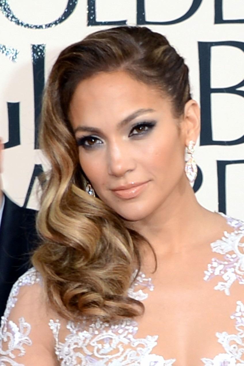 Jennifer Lopez ジェニファーロヘ... Jennifer Lopez ジェニフ