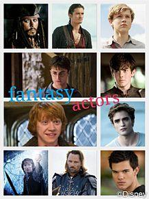 fantasy movie actorsの画像(twilightに関連した画像)