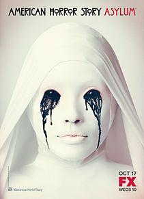 american horror story : asylumの画像(プリ画像)