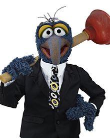 the Muppets Gonzoの画像(GONZOに関連した画像)