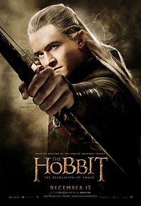 the Hobbit Legolas Orlando Bloomの画像(bloomに関連した画像)