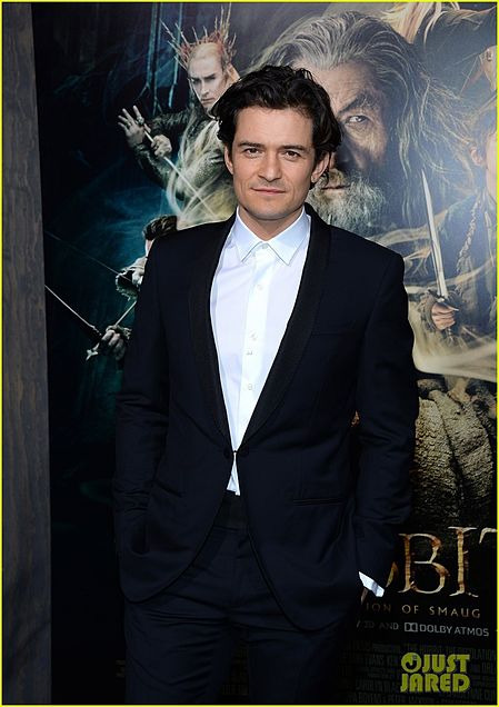 Lord of the Rings Orlando Bloomの画像 プリ画像