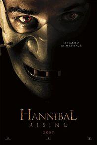 Hannibal Risingの画像(プリ画像)