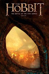 the Battle of the Five Armies プリ画像