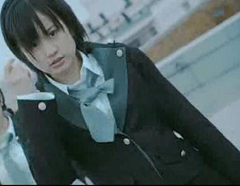AKB48 前田敦子 あっちゃん 軽蔑していた愛情の画像 プリ画像