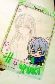 ユキさんのお誕生日と、いうことで!の画像(折笠千斗に関連した画像)