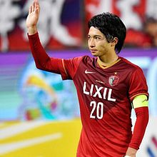 がっくんの画像(サッカー日本に関連した画像)