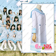 STU48 思い出せてよかった セーラー服風制服の画像(セーラー服に関連した画像)