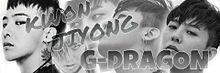 G-DRAGON Twitterヘッダーサイズ 自作の画像(プリ画像)