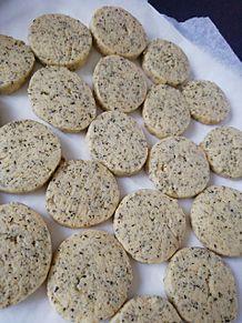 紅茶クッキーの画像(#紅茶に関連した画像)