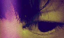 影がまゆげにしかみえないのだの画像(目/眼に関連した画像)