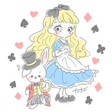 アリスの画像(ルイに関連した画像)