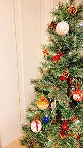 クリスマスツリーの画像(iPhone7に関連した画像)