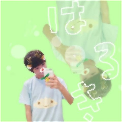 はるきんの画像(プリ画像)