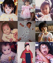 おもしろ HKT48 幼少期的な画像まとめ プリ画像