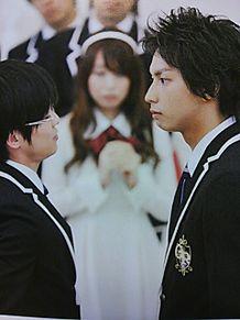 桜蘭高校ホスト部 パーフェクトガイドの画像(大東俊介に関連した画像)