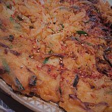 チヂミが無償に食べたくなる伊奈寛太ですの画像(韓国料理に関連した画像)