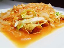 メキシカン料理!!伊奈寛太の画像(グルメ 料理に関連した画像)