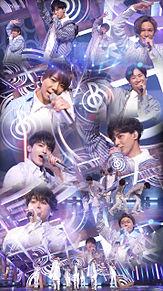 Kis-My-Ft2 音楽の日2020 プリ画像