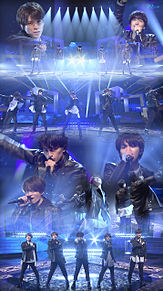 SexyZone THE MUSIC DAY2020 プリ画像