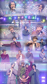 King & Prince THE MUSIC DAY2020 プリ画像