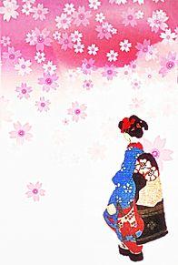 No.134 壁紙/背景/画像/素材/原画 輝てる坊主の画像(プリ画像)