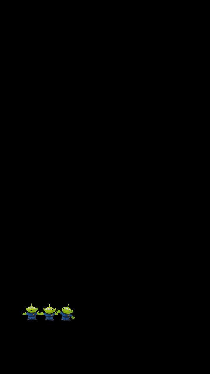 リトルグリーンメン Iphone6 壁紙 49991081 完全無料画像検索のプリ
