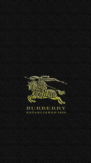 iPhone ロック画面 バーバーリー burberryの画像(プリ画像)