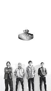 kinggnu キングヌー iPhoneロック画面の画像(KingGnuに関連した画像)