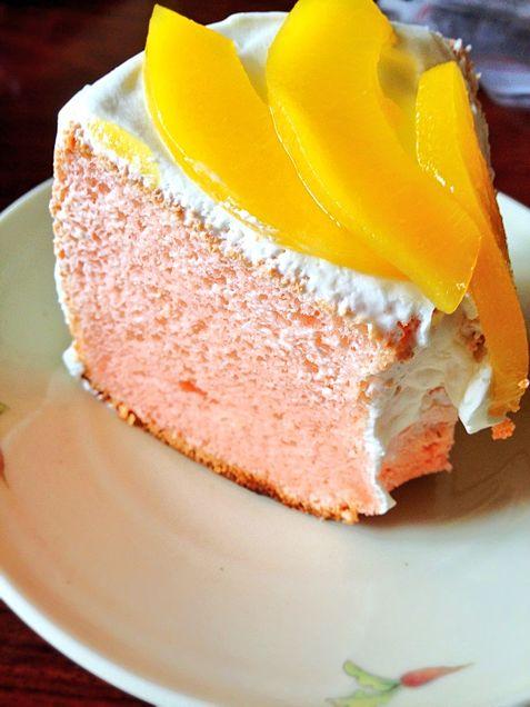 シフォンケーキの画像(プリ画像)