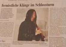 スイスの新聞 プリ画像