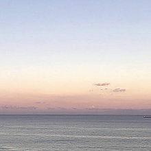 海 空 プリ画像