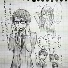 小野田イメチェン大作戦(笑)の画像(イメチェンに関連した画像)