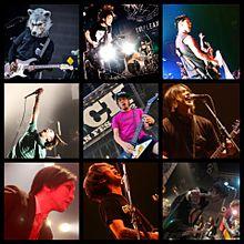 ROCK.!の画像(横山健に関連した画像)